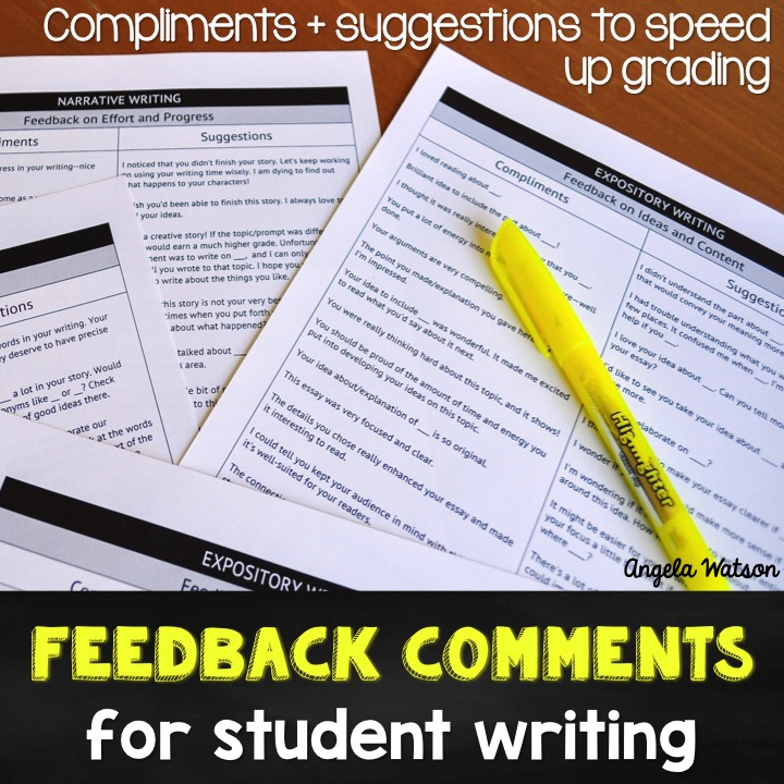 10 time-saving tips for grading student writing.