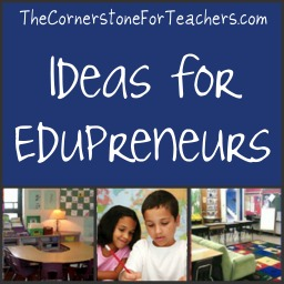 Ideas for edupreneurs
