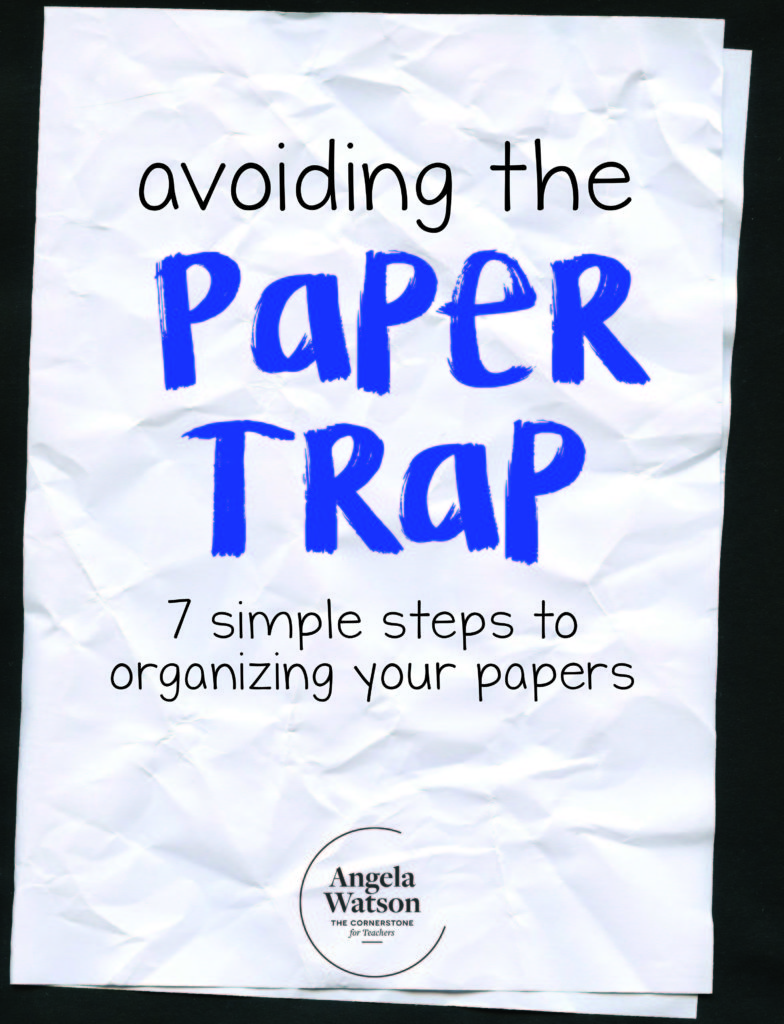 Avoiding the Paper Trap