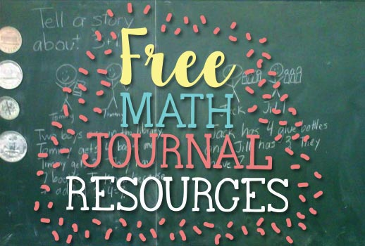 Everything You Need to Know About Math Journals