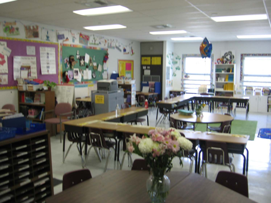 Primary Classroom Design Ideas ~ Ideas for classroom seating arrangements