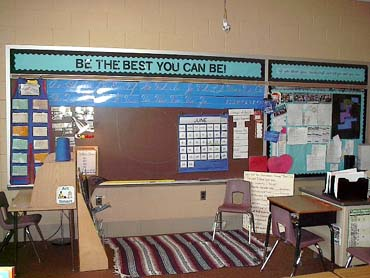 powell07 - Classroom Design Ideas