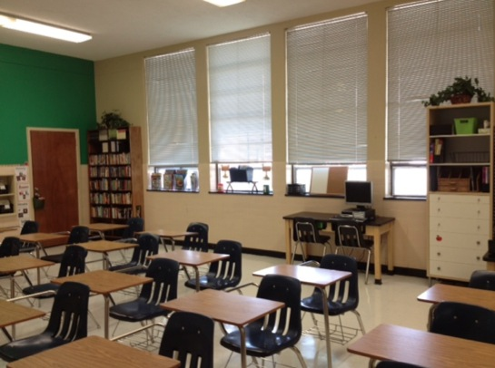 Classroom Setup Ideas For Middle School ~ Take a tour of ms esparza s th grade ela classroom
